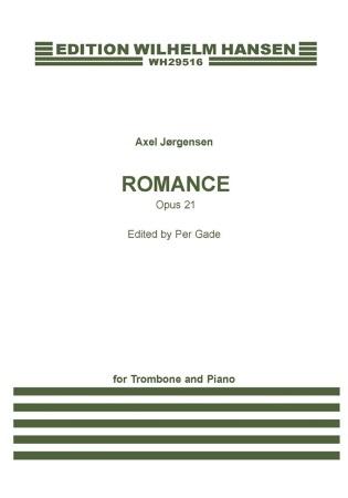 ROMANCE Op.21