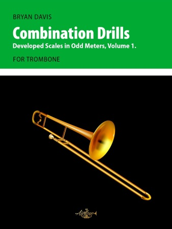 COMBINATION DRILLS Volume 1