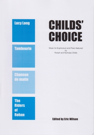 CHILDS' CHOICE