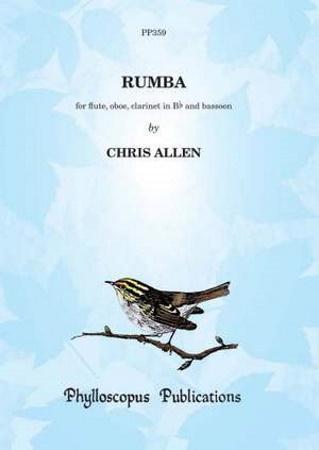 RUMBA (score & parts)