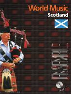 WORLD MUSIC: Scotland + CD