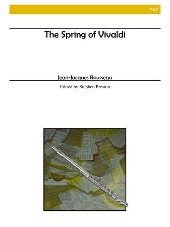 THE SPRING OF VIVALDI