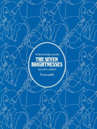 THE SEVEN BRIGHTNESSES