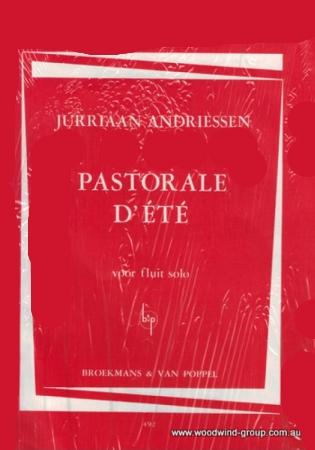 PASTORALE D'ETE