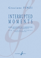 INTERRUPTED MOMENTS score & parts