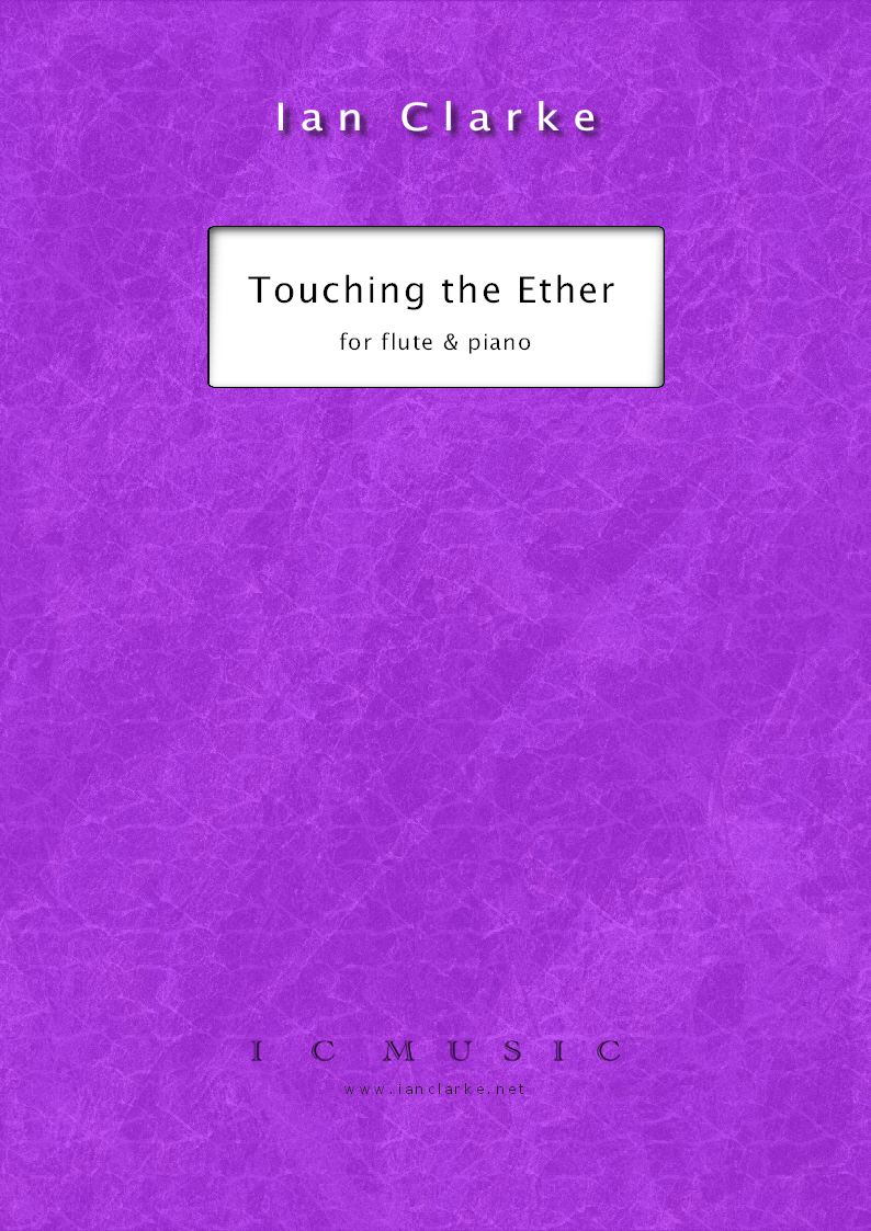 TOUCHING THE ETHER