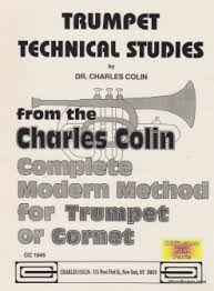 TRUMPET TECHNICAL STUDIES
