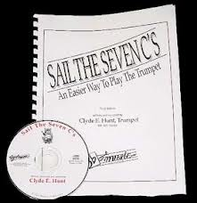 SAIL THE SEVEN Cs + CD (3rd Edition)