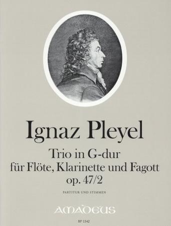 TRIO in G minor Op.47 No.2