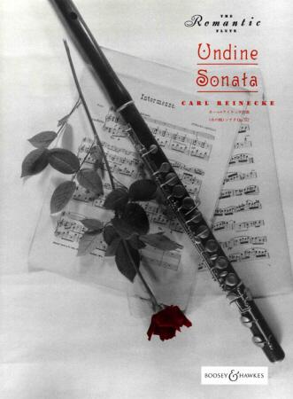 SONATA Op.167 'Undine'