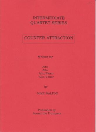 COUNTER-ATTRACTION (score & parts)