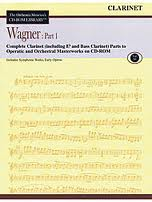 THE ORCHESTRA MUSICIAN'S CD-Rom LIBRARY Volume 11: Wagner Part 1