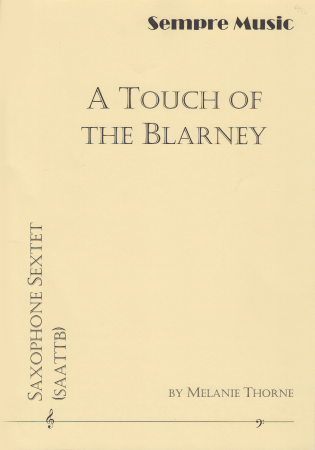 A TOUCH OF THE BLARNEY
