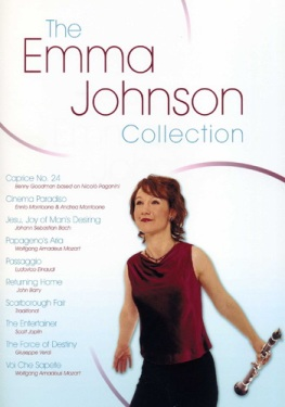 THE EMMA JOHNSON COLLECTION