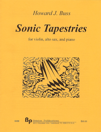 SONIC TAPESTRIES