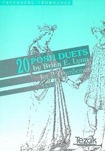 20 POSH DUETS