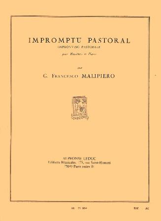 IMPROMPTU PASTORAL