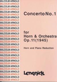 CONCERTO No.1 Op.11
