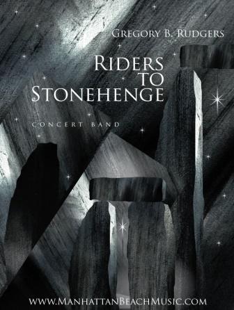 RIDERS TO STONEHENGE (score)