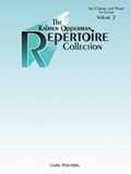 KALMEN OPPERMAN REPERTOIRE COLLECTION Volume 2