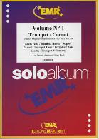 SOLO ALBUM Book 1