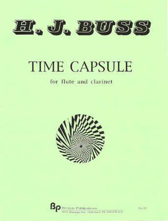 TIME CAPSULE (playing score)
