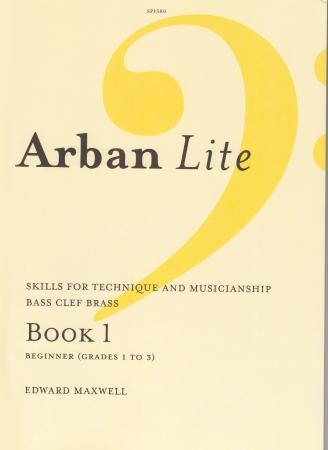 ARBAN LITE Book 1 (bass clef)