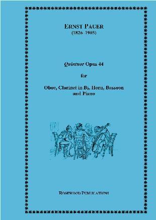 QUINTUOR Op.44