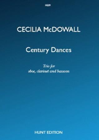 CENTURY DANCES (score & parts)