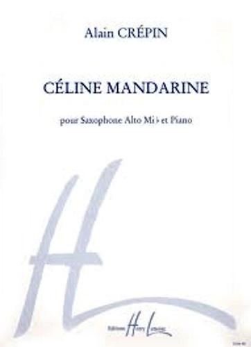 CELINE MANDARINE