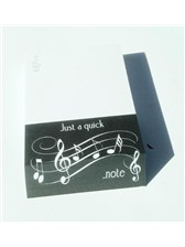 SLANT PAD Quick Note