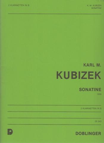 SONATINE 1958