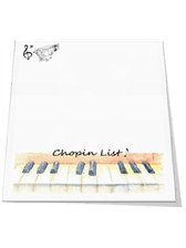 SLANT PAD Chopin List