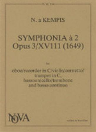 SYMPHONIA a 2