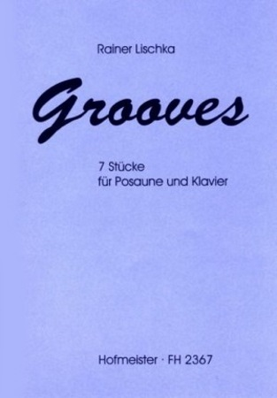 GROOVES 7 pieces