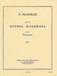 16 ETUDES MODERNES