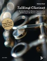 TALKING CLARINET + CD