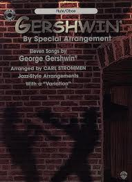 GERSHWIN BY SPECIAL ARRANGEMENT Piano Accompaniment