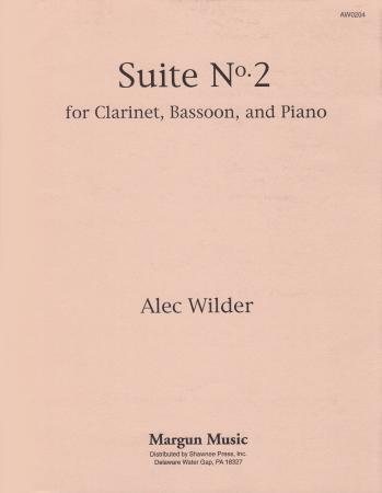 SUITE No.2