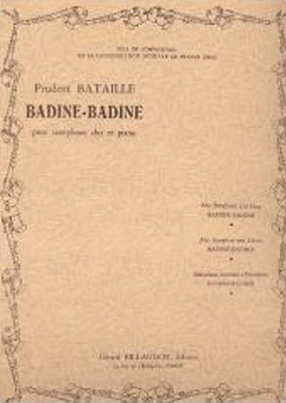 BADINE-BADINE