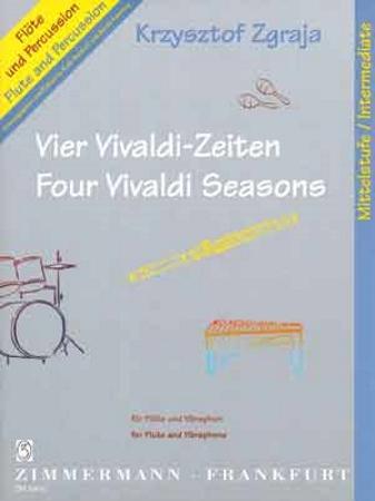 FOUR VIVALDI SEASONS