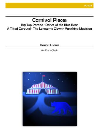 CARNIVAL PIECES