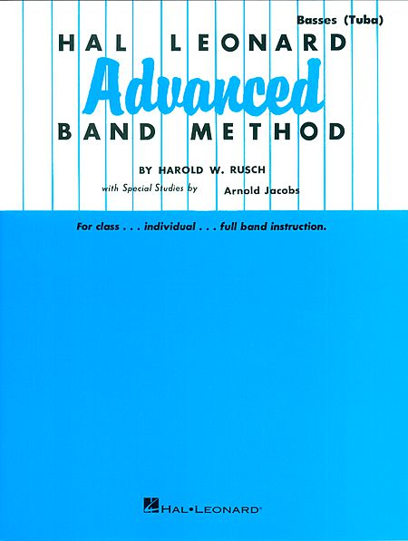 ADVANCED BAND METHOD