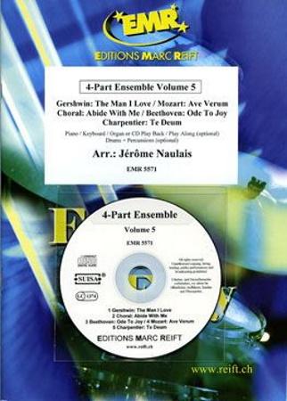 QUARTET ALBUM Volume  5