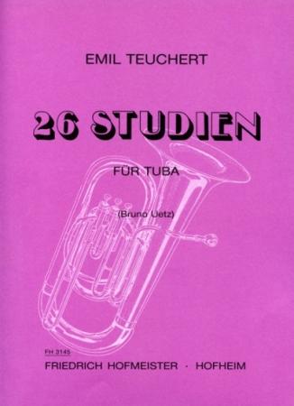 26 STUDIES