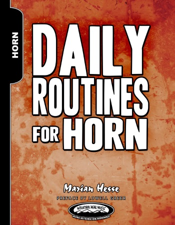 DAILY ROUTINES for Horn