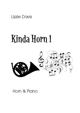 KINDA HORN 1