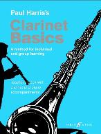 CLARINET BASICS Teacher's Book
