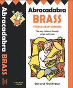 ABRACADABRA BRASS (treble clef)