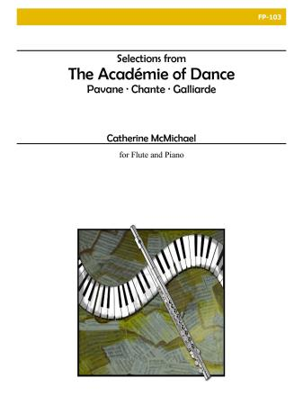 SELECTIONS FROM THE ACADEMIE OF DANCE